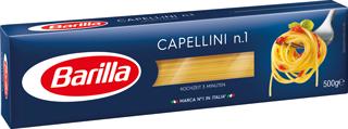 Barilla Italienische Pasta