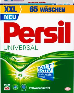 Persil Waschmittel XXL-Vorteilspack