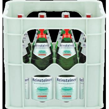 Reinsteiner Mineralwasser