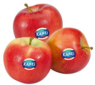 Frankreich - Tafeläpfel